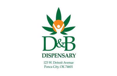 D&B Dispensary